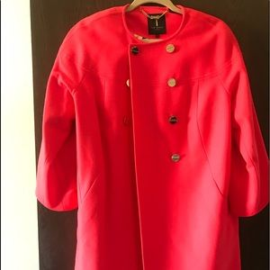 Coat from Nordstrom's new with no tags